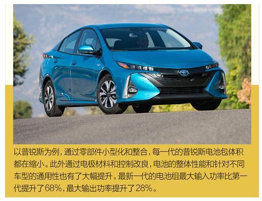 每当听说有电动车自燃 我都会怀念丰田给的安全