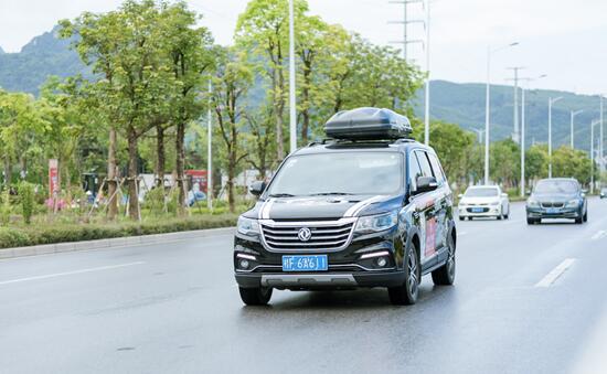 这款环球旅行车实力如何?阅车无数的老司机告诉你答案!