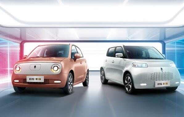 长城欧拉欲成为新能源汽车品牌的浪头,有戏吗?