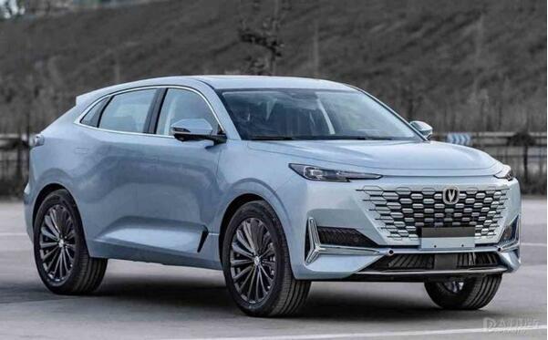 长安UNI-K新增车型申报信息 新增1.5T车型
