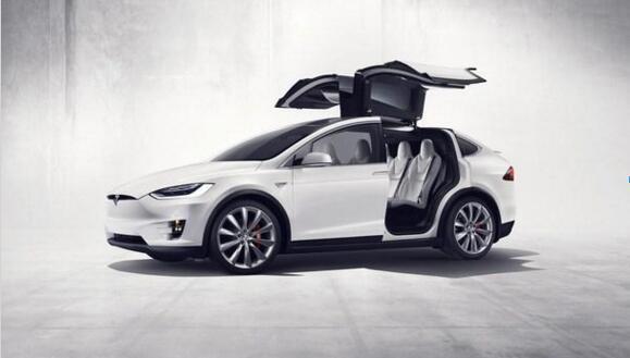 特斯拉在美召回超13万辆Model S/X 国内也将召回