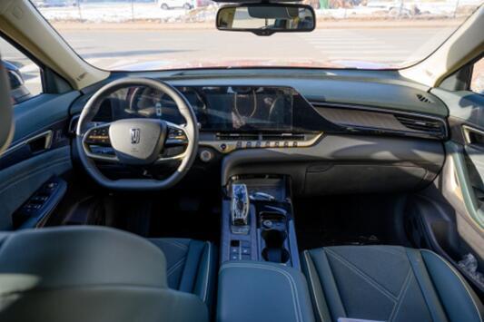FMA架构下的首款SUV,奔腾T55为何值得期待?