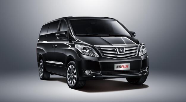车还是原装好,菱智PLUS天然气(CNG)车型即将上市!