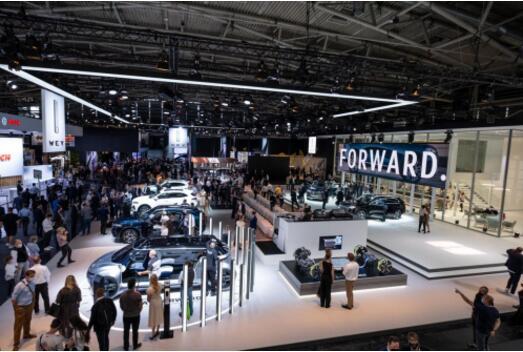 正式进军欧洲豪华与新能源市场 长城汽车魏牌与欧拉登陆2021慕尼黑车展